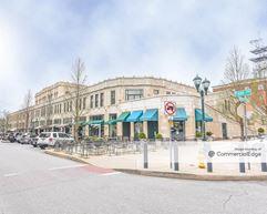 Grove Arcade - Asheville