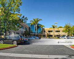 Empresa Corporate Plaza - Rancho Santa Margarita