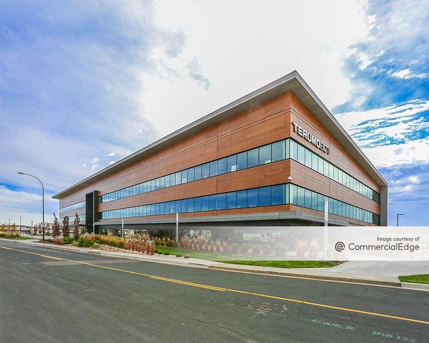 Terumo BCT Global Headquarters