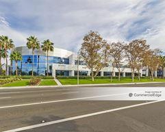 Warland Cypress Business Center - 6021 Katella Avenue - Cypress