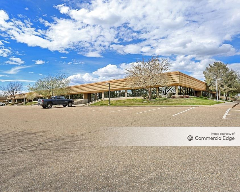 The Campus at Longmont - 1351, 1501 & 1551 South Sunset Street