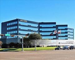 Jacobs Building - Houston
