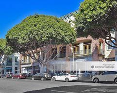 1341 4th Street - Santa Monica
