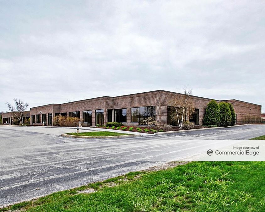 East Mequon Corporate Centre II