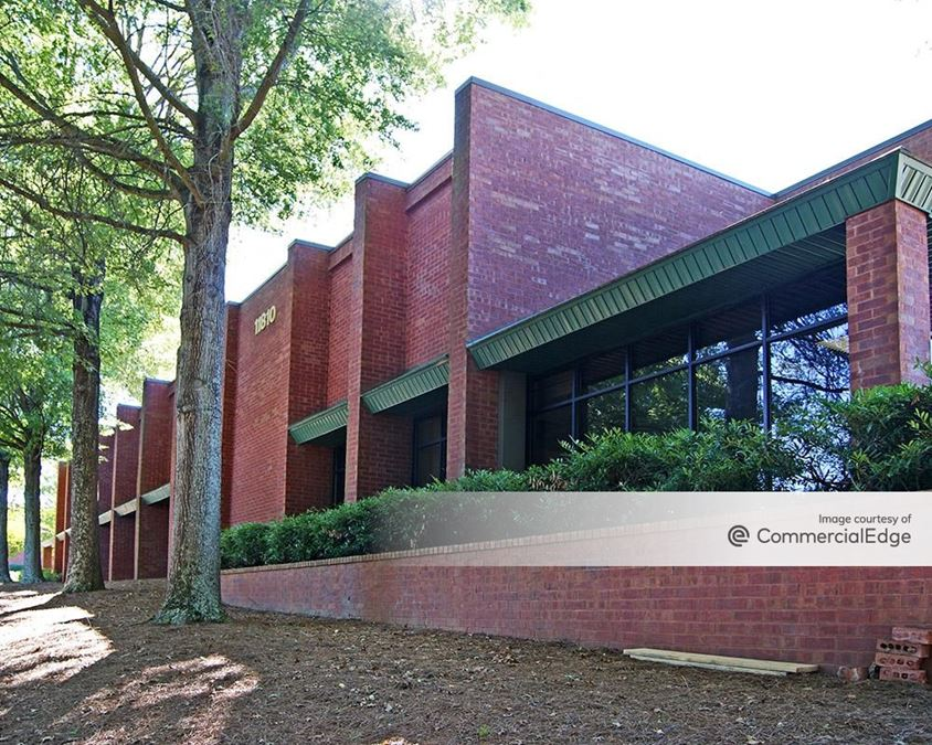 Northmeadow Business Park - 11800, 11810 & 11820 Wills Road