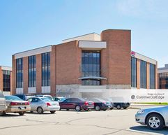 Parkstone Office Center I - Indianapolis