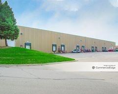 Elm Creek Commerce Center III - Champlin
