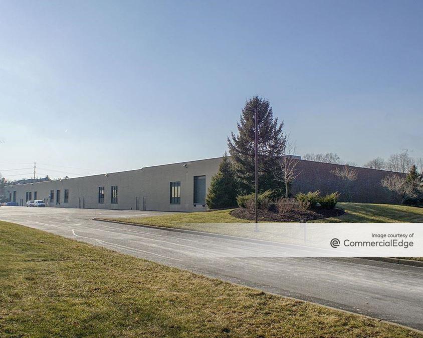 Pennsylvania Business Campus - 261-283 Gibraltar Road