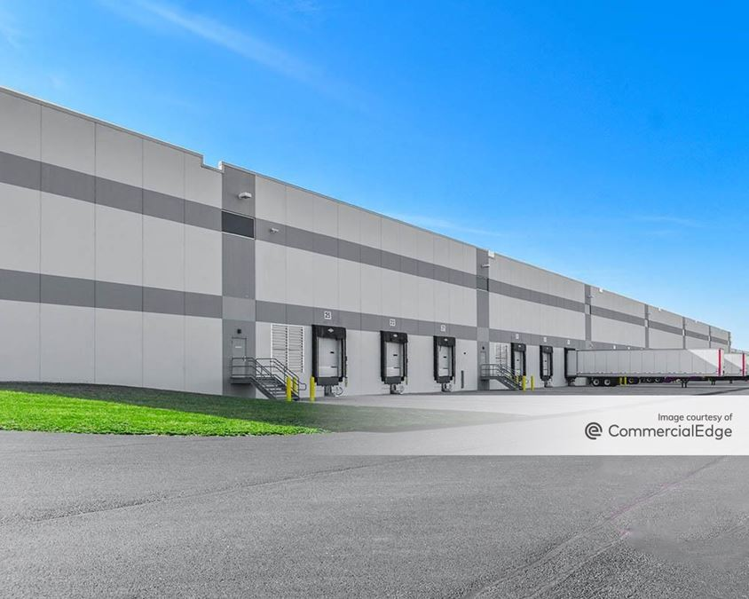 Rickenbacker Global Logistics Distribution Center