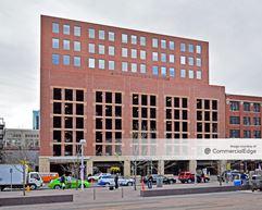 1660 Wynkoop - Denver