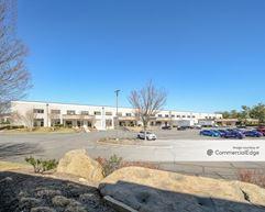 Sterling Park Business Center - 405 Glenn Drive - Sterling