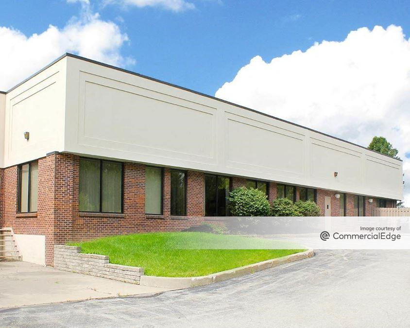 Winton Place Business Centre - 3490 & 3500 Winton Place