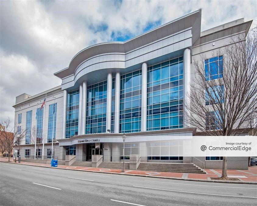Richmond Times-Dispatch Building