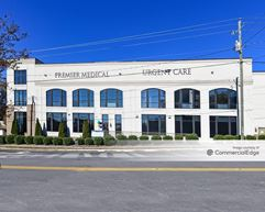 Premier Medical Center - Asheboro