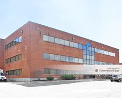 Birchwood Business Park - Building C - Milford