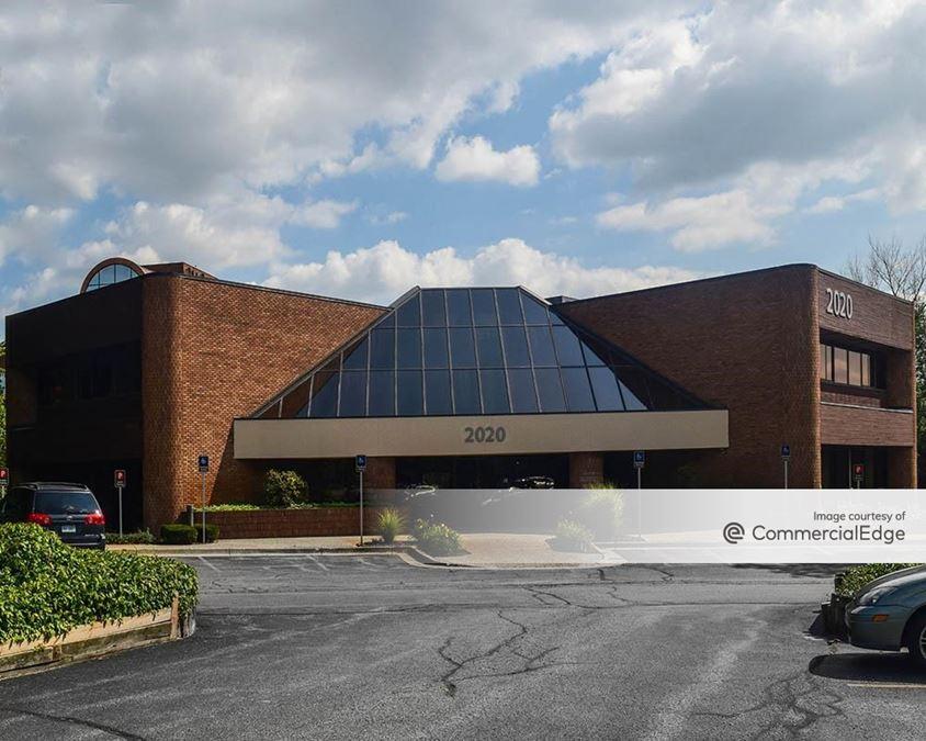 Burton Centre I