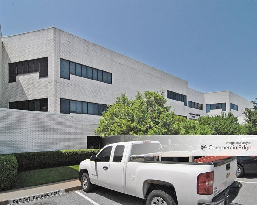 Baylor Scott & White Medical Center - Carrollton - Plaza 2