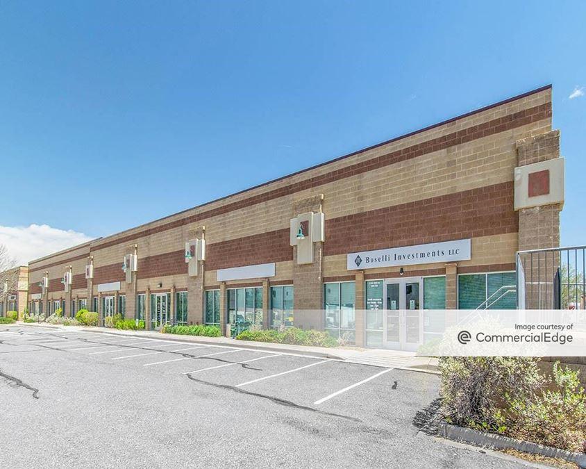 Park Technology Center