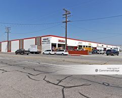 Vernon Industrial Park - 3001-3131 Bandini Blvd - Vernon