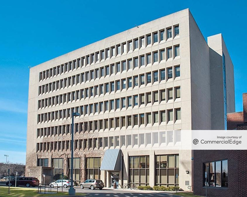 Riverside Professional Building