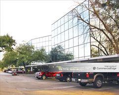 Plaza at Commerce Park North - Houston