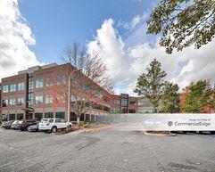 Summit Building at Cornell Oaks - Beaverton