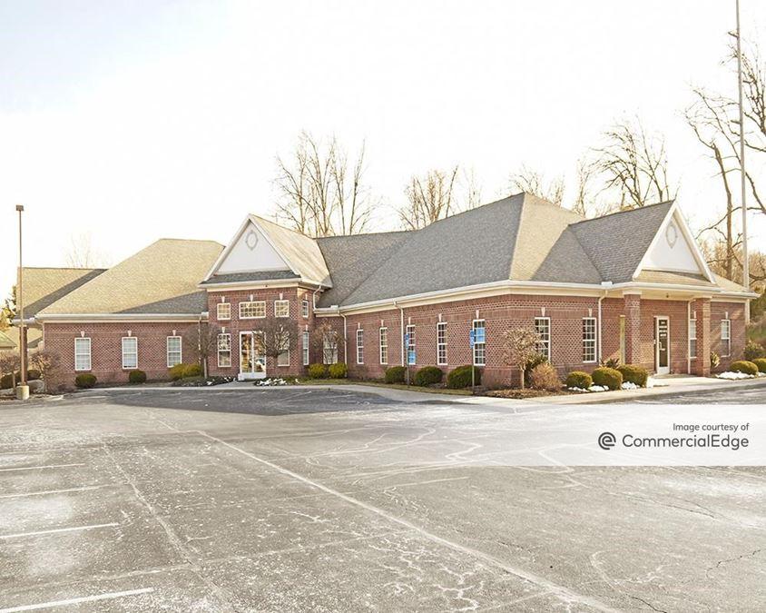 4405, 4411 & 4417 North Holland-Sylvania Road