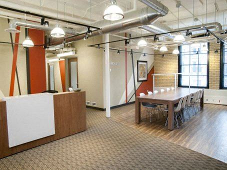 Office Freedom | 111 Queen St E