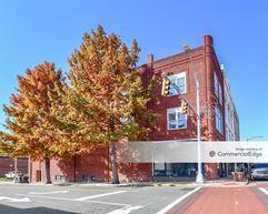 Cammack Building - Burlington
