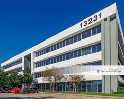 Champion Forest Office Building - Houston
