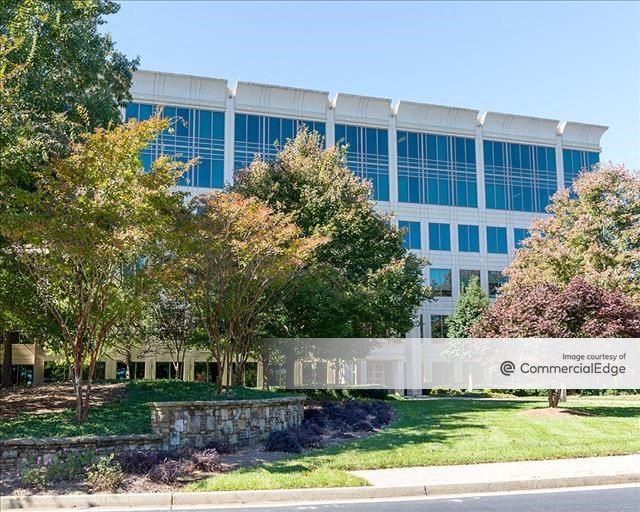 Georgia 400 Center III