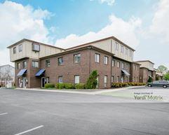 Corporate Court Business Park - Ellicott City