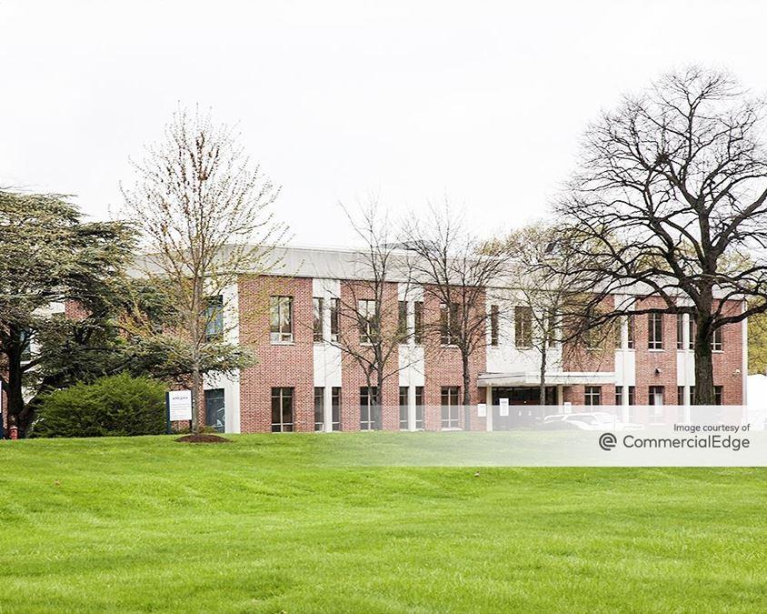 Arkema Corporate Headquarters