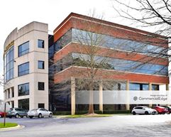 Somerset Place - Raleigh