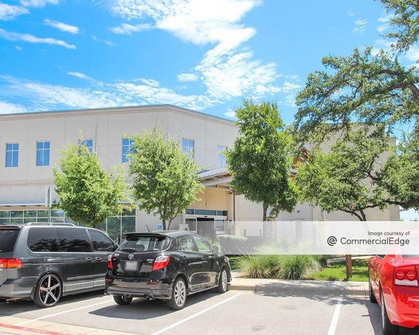 Oak Valley Medical Center