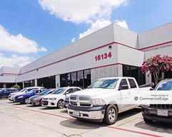 16134 West Hardy Road - Houston