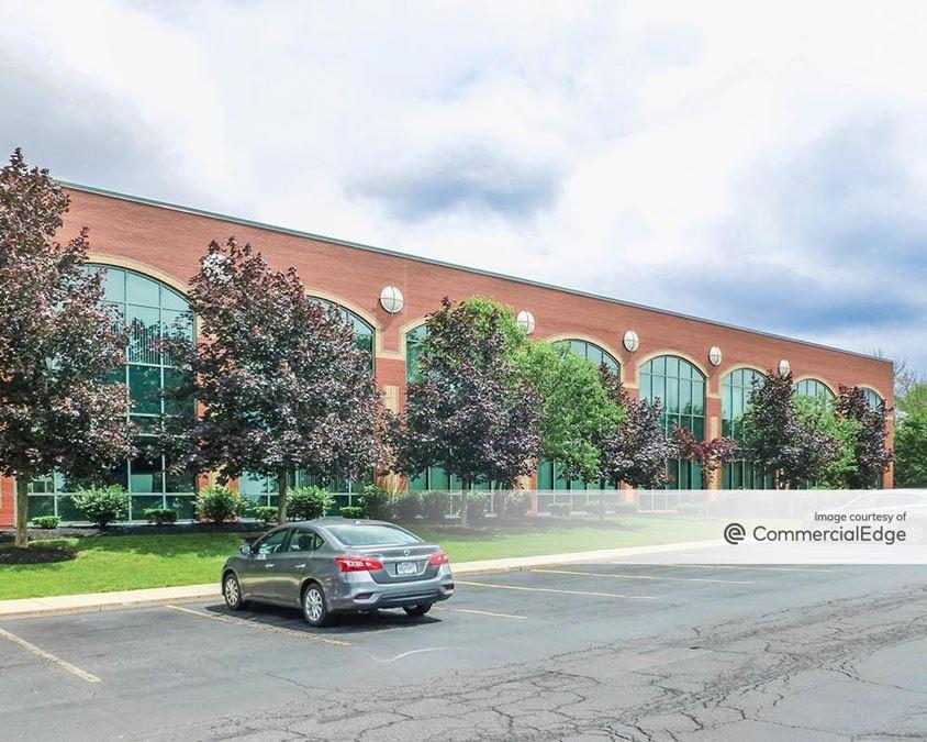 University Corporate Centre - 450 & 500 Corporate Pkwy
