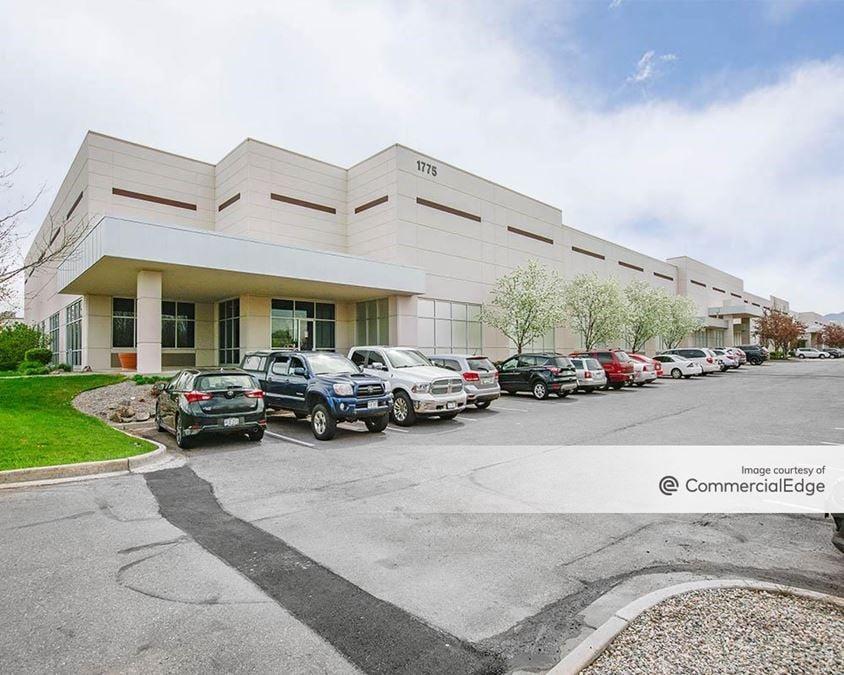 Colorado Technology Center - 1775 Cherry Street