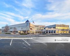 Dupont Business & Medical Park - 2510 Medical Office Building - Fort Wayne