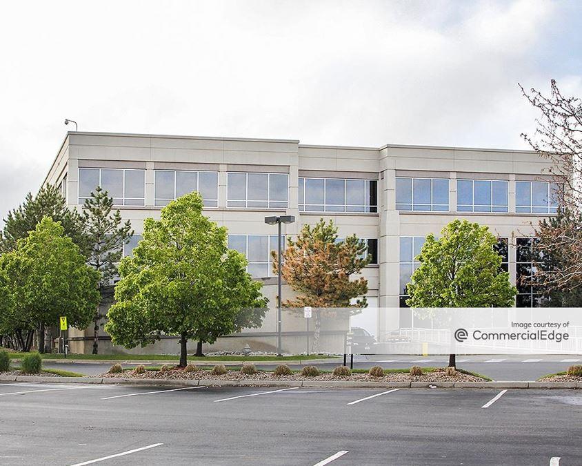 Meridian Office Campus 1