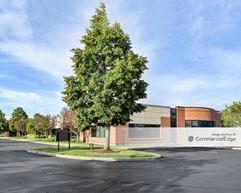Village Park Business Center - 6390 Main Street - Williamsville