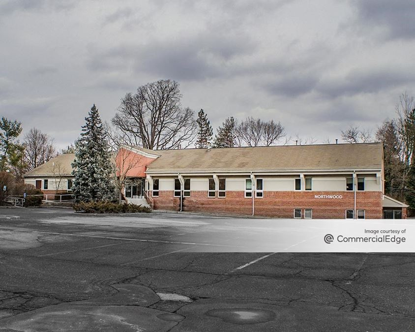 Abington - Jefferson Health Abington Health Center - Willow Grove - Blairwood & Northwood Buildings