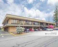 Evergreen Business Center - Everett