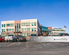 Colorado Springs Airport Business Park - Cresterra - Colorado Springs