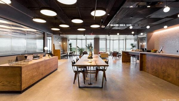 Office Freedom | 1001 Liberty Avenue