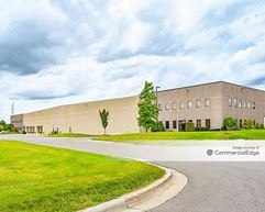 Crossroads Distribution Center South - 41775 & 41873 Ecorse Road - Belleville