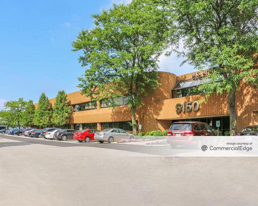 MG Atrium Building