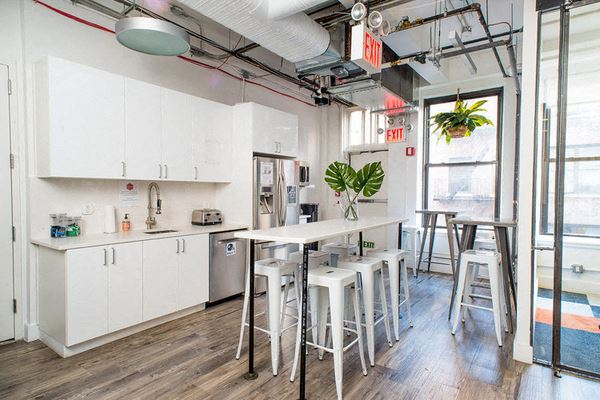 Office Freedom | 115 East 23rd St