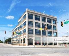 Lexington Building - Indianapolis