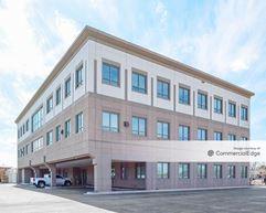 Oak Lawn Medical Center - Oak Lawn